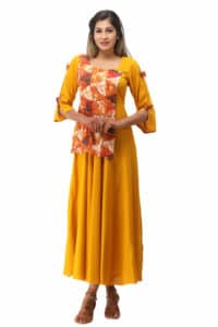 Kurti Sleeves Sorts & Designs Trending in 2020