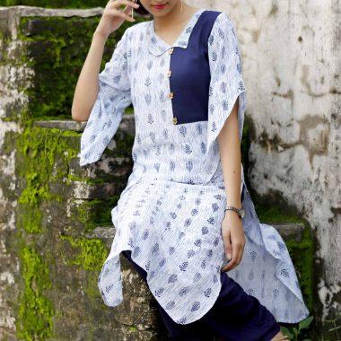 Ladies's Kurti manufacturer in jaipur