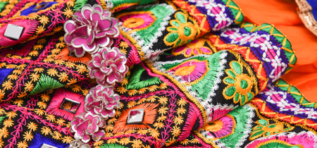Light Up Your Festival Season With Traditional Rajasthani Wear