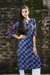 Latest Kurti Sleeves Design 2021 Trending This Season