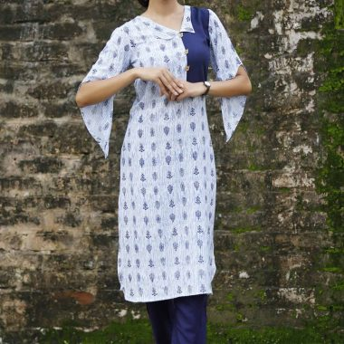 Latest Trend In Ethnic Wear Kurti